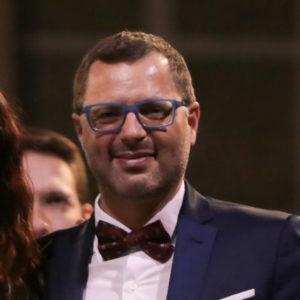 Cristiano Sandri