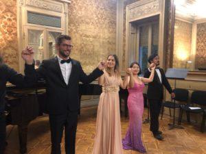 Concerto Terzo Concorso Lirico Internazionale