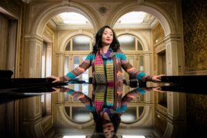 Masterclass di canto lirico_ Prof.ssa Nan Zheng