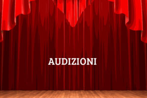 Auditions for Rigoletto 2019