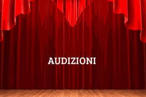 """Esito audizioni """"Rigoletto"""" 2018"""