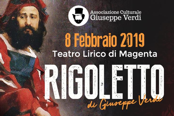 """Convocazioni per """"Rigoletto"""" 2018"""